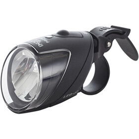 Busch + Müller IXON IQ Speed Premium Headlight with Battery and Charger, black